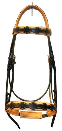 Leather Bridles (Snaffles) (Leather Bridles (Sna)