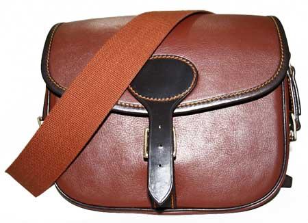 Leather Cartridge Bags (Leather Cartridge Ba)