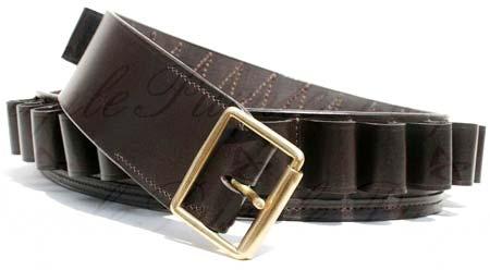 Leather Cartridge Belts (Leather Cartridge Be)