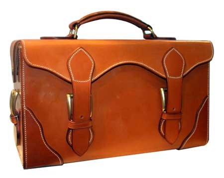 Leather Cartridge Boxes (Leather Cartridge Bo)