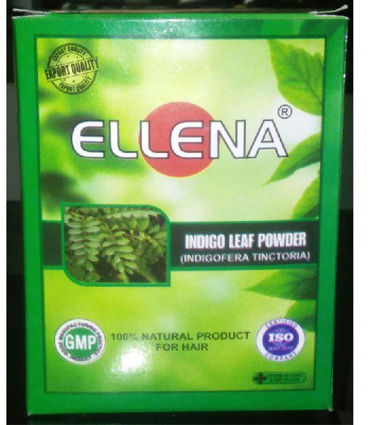 Ellena Indigo Leaf Powder (Ellena Indigo)