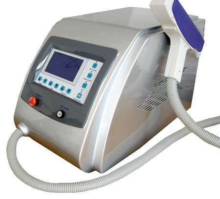 Laser Tattoo Removal Machine (Laser Tattoo Removal)