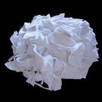 Colour Cotton Waste 02