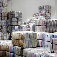 Cotton Cloth Whiper Bales (Cotton Cloth Whiper)