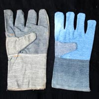 Jeans Hand Gloves 01