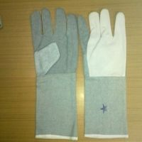 Jeans Hand Gloves 02
