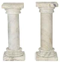 Marble Pillars Manufacturer In Surguja Rajasthan India By