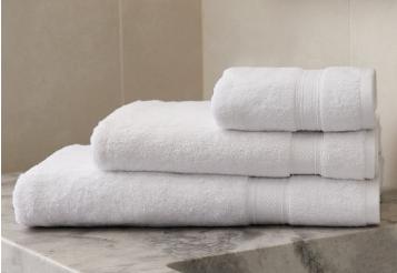 Bleecker Bath Towel