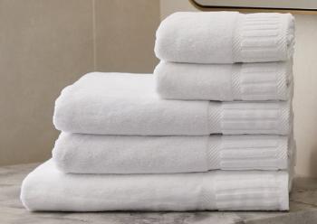 Park Collection Bath Towel