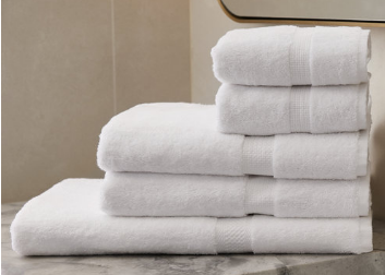 Rockefeller Bath Towel