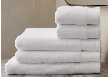 York Collection Bath Towel