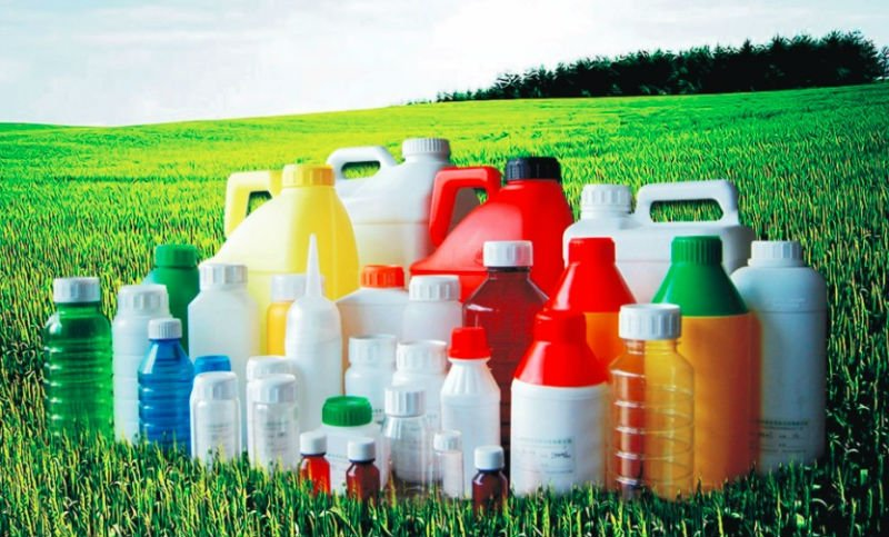 Agro Chemicals (organic)