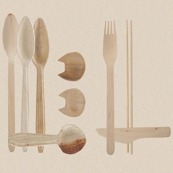 wooden cutlery (AALPR003)