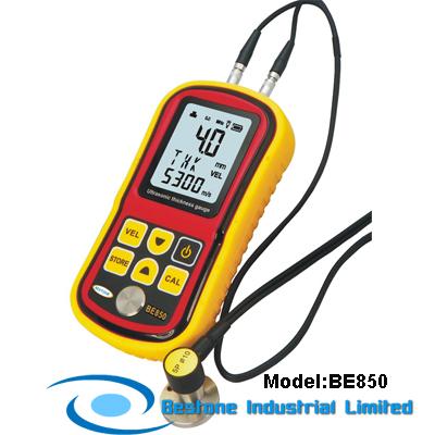 Bestone Ultrasonic Thickness Meter Tester Gauge (BE-860)