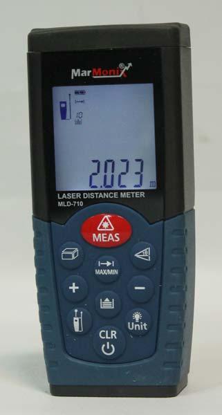 Marmonix Professional Laser Distance Meter (MLD-710)