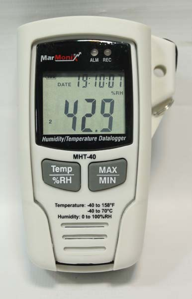 Marmonix Temperature (MHT-40)