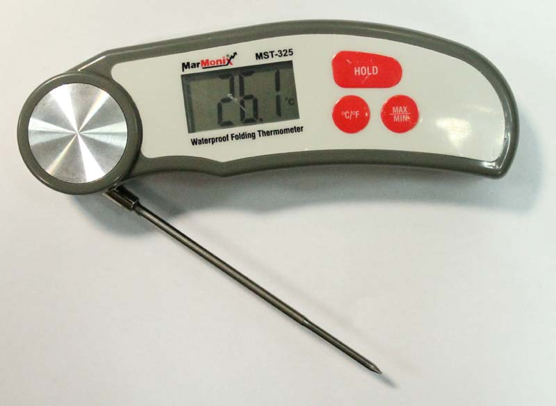 Marmonix Thermometer Probe (MST-325)