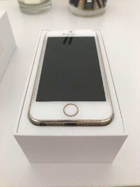 iphone 5s Gold 16gb (Unlocked) MOBILE