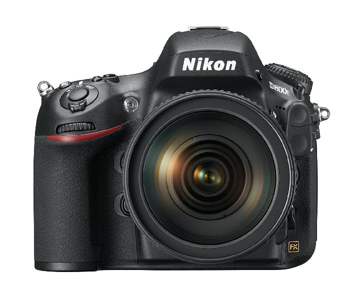 Nikon D800E 36.3 MP CMOS FX-Format Digital SLR Camera (Body Only)