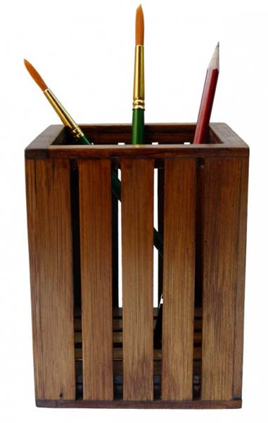 Designs Of Pen Stand : Bluestone designs bl earl pen stand walmart canada