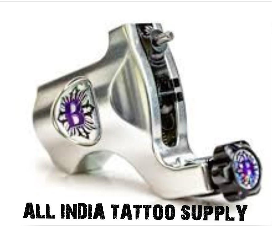 Buy Rotary Tattoo Machine From Ave Tattoo Supply Bangalore India