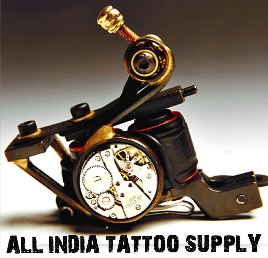 Buy Tattoo Machine from AVE TATTOO SUPPLY, Bangalore, India | ID ...