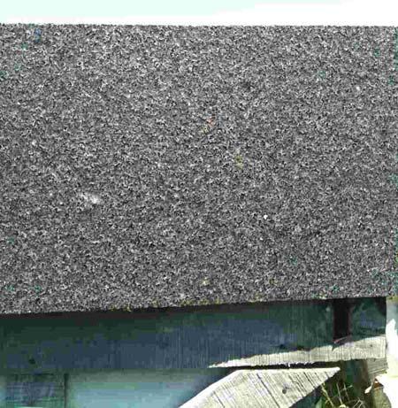 Granite Paving Slabs (B G654)