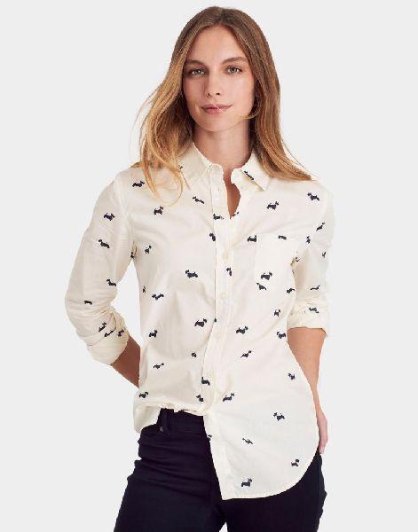 Ladies Casual Shirts