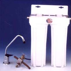 Undersink Water Filter Systems (RUSD)