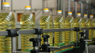 100% Refined Canola Oil (VG7659)