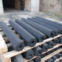 Coal Pellet Activated Carbon (VG5239)
