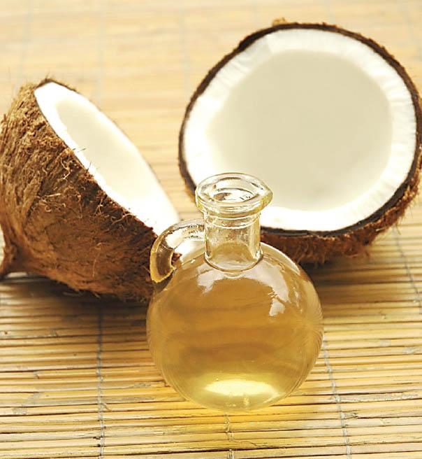High Quality Organic Virgin Coconut Oil (VG1939)
