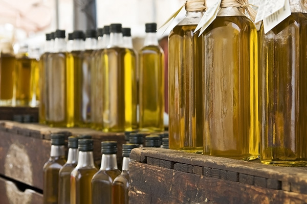 Pure Olive Oil for Sales (VG1987)