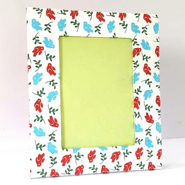 Handmade Paper Photo Frame Manufacturer in Ahmedabad Gujarat India ...