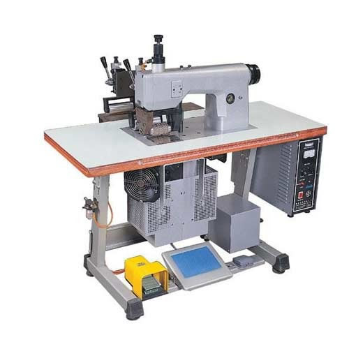 Buy Manual Non Woven Bag Machine From Fogo Industries