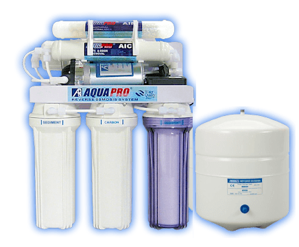 Aquapro Water Filter (Aquapro)
