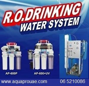 Aquapro Water Purification Equipment (Aquapro)