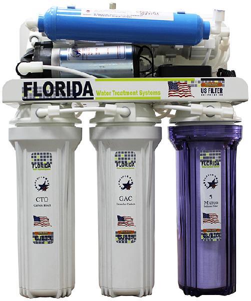 US Filter Corporation Water Purifier UAE
