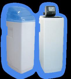 Water Softener - UAE