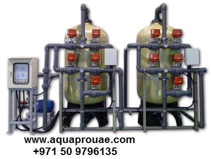 Water Treatment Equipment (Aquapro)