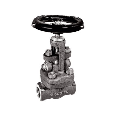 Zoloto forged steel valves