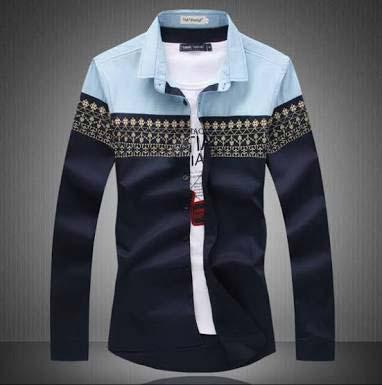 9e7e72a7 South Pole Premium Shirts Manufacturer in Delhi India by Shree Shyam ...