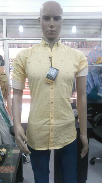 Mens Casual Shirts (VG-M1028-2)
