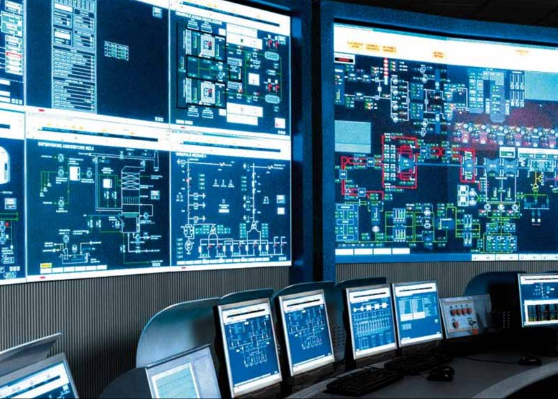 Image result for Supervisory Control and Data Acquisition