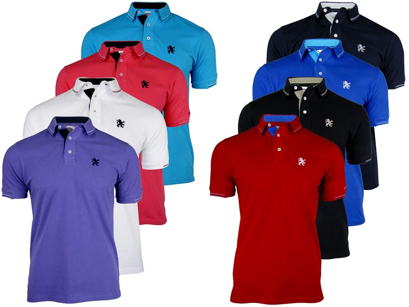 25748188 Mens Polo T-Shirt Manufacturer in Tuticorin Tamil Nadu India by ...