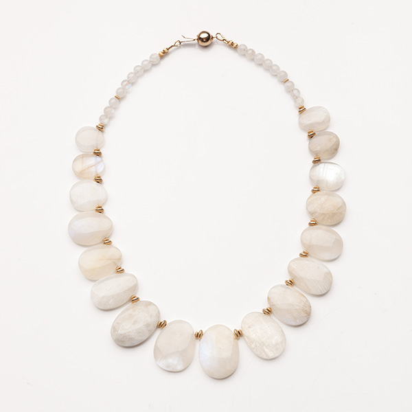 Spacers Necklace