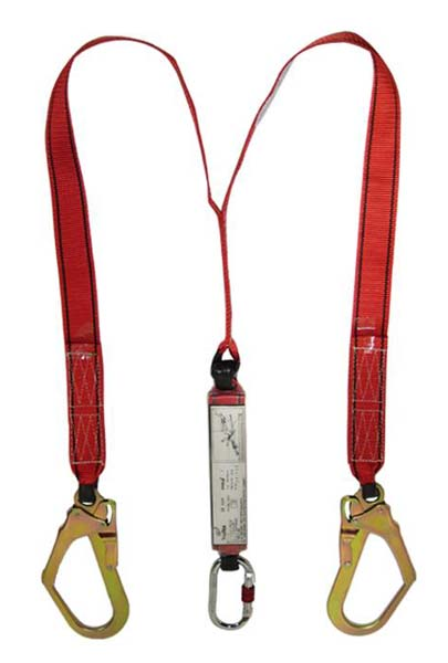Fall Protection (WL22Y)