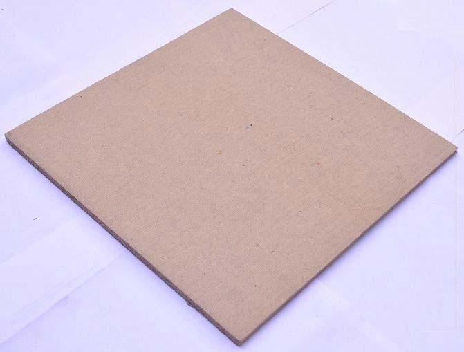 Plain Softboard