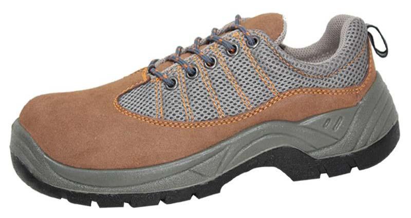 Safety Shoes (VKE)