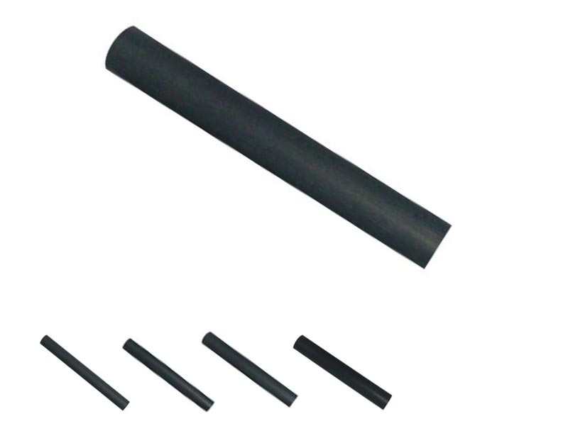 Tie-Rod Protective Pipes